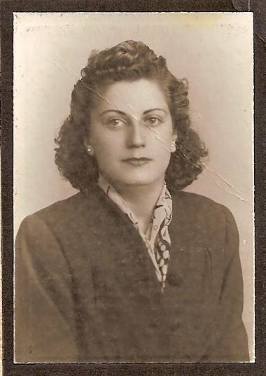 Eulalia Martín