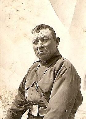 Amador González Rucio