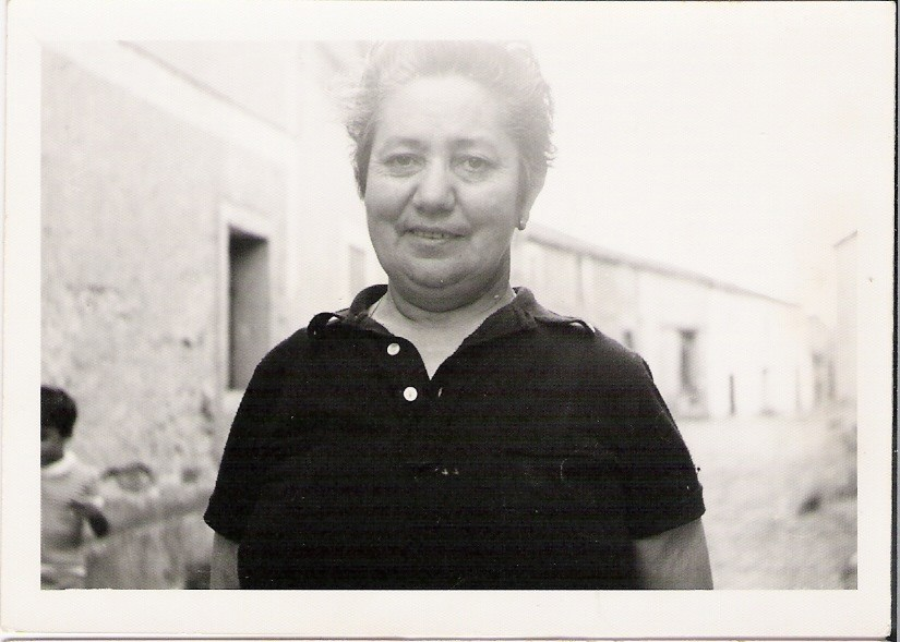 Tomasa  González