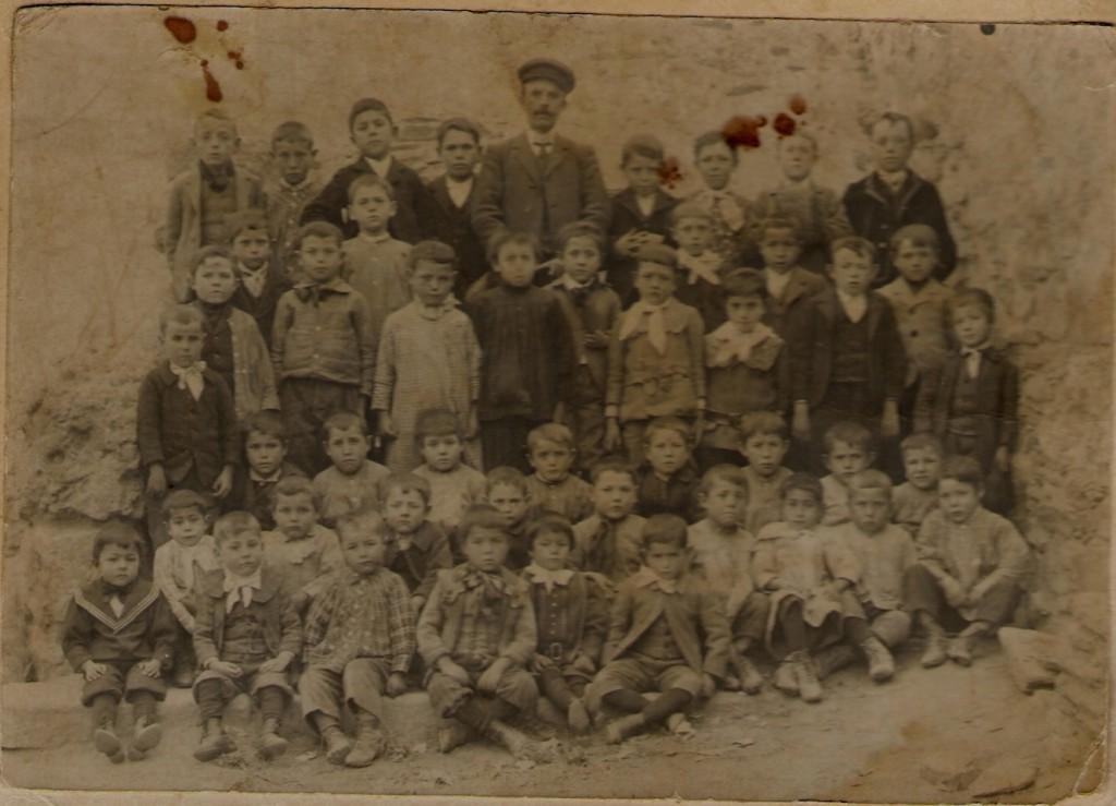 Nacidos entre 1895 y 1905