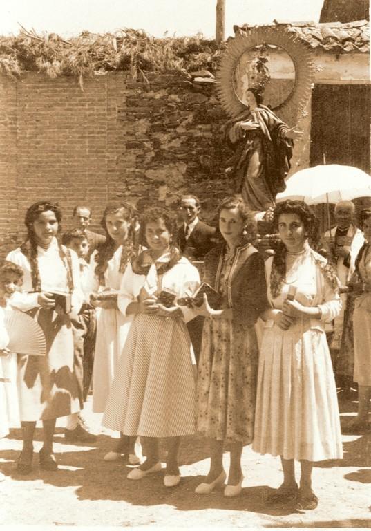 Agosto 1955