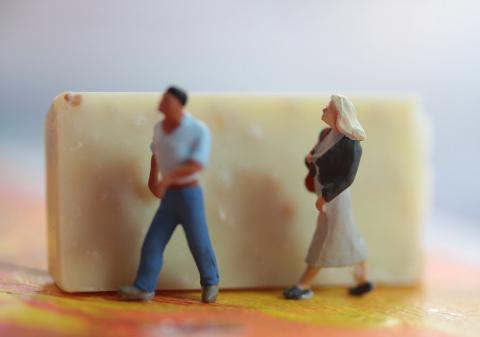 Systemische Paarberatung - ES Lebensberatung, Ellen Schmidt