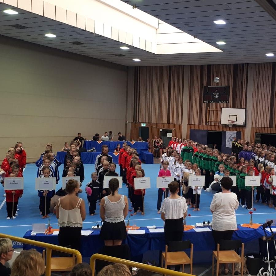 DCB-Turnier, Mainz 2018