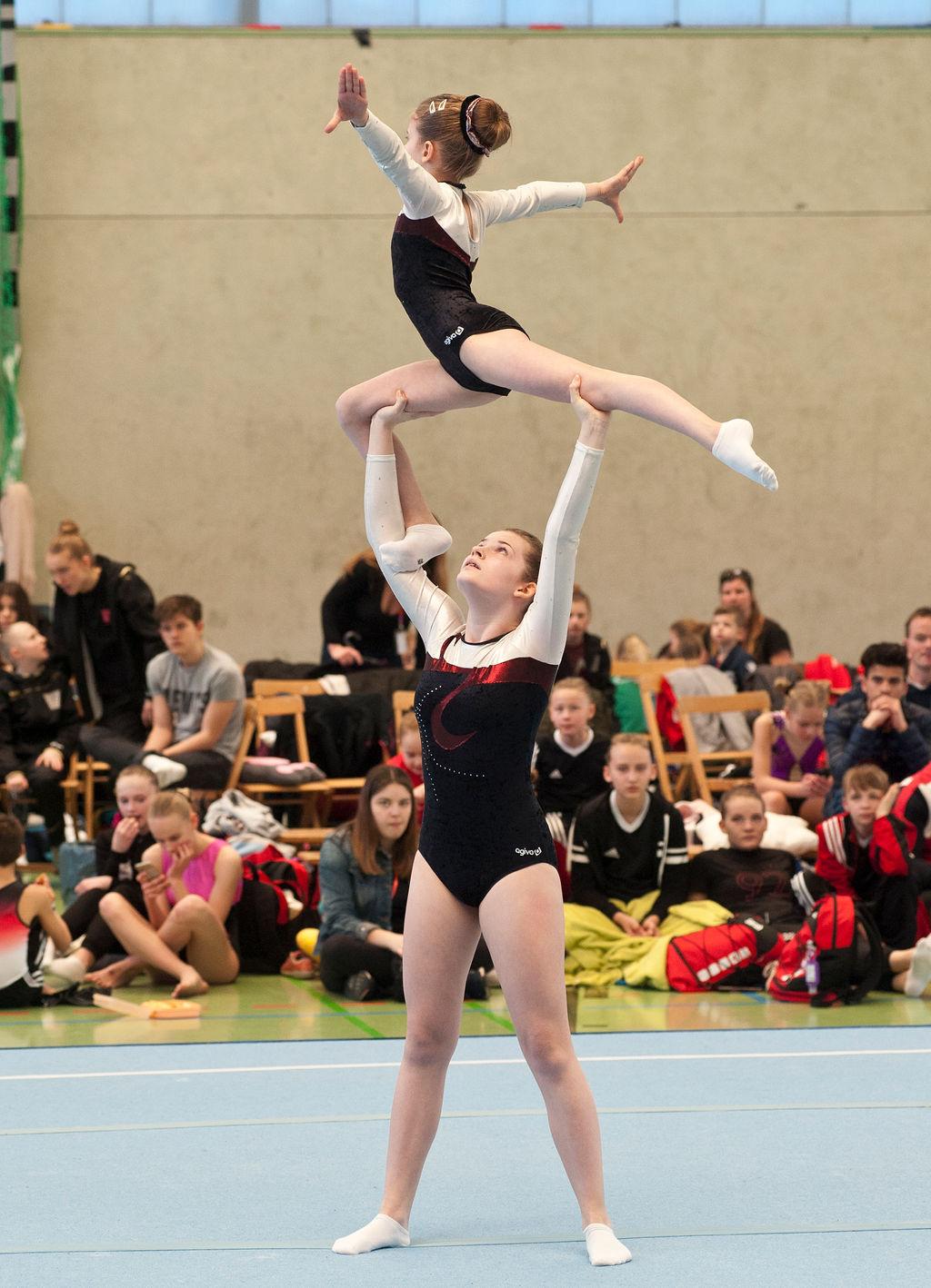 Giulia & Kaya - (c) Tanja Liedert