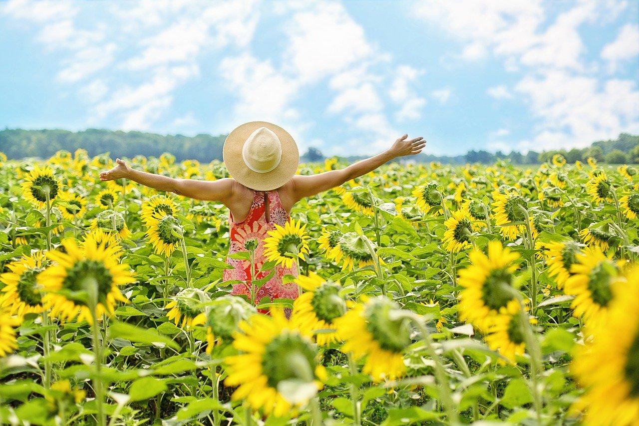 Kosmetischer Sonnenschutz für Haut und Haar - Was  ist das Besondere daran?