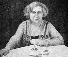 Karin Michaëlis