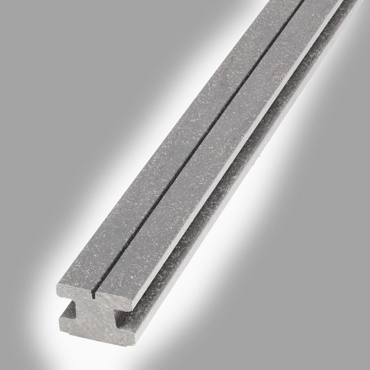 Unterkonstruktionsprofil H1 (30 x 40 x 2400 mm)