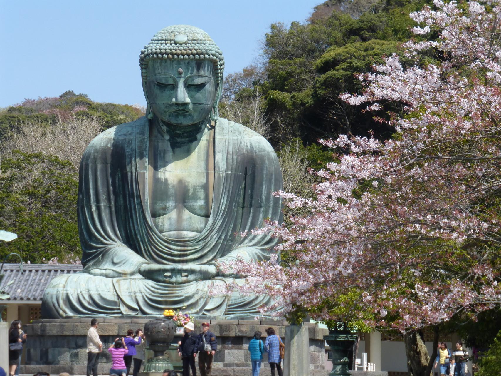 Kamakura- Japan