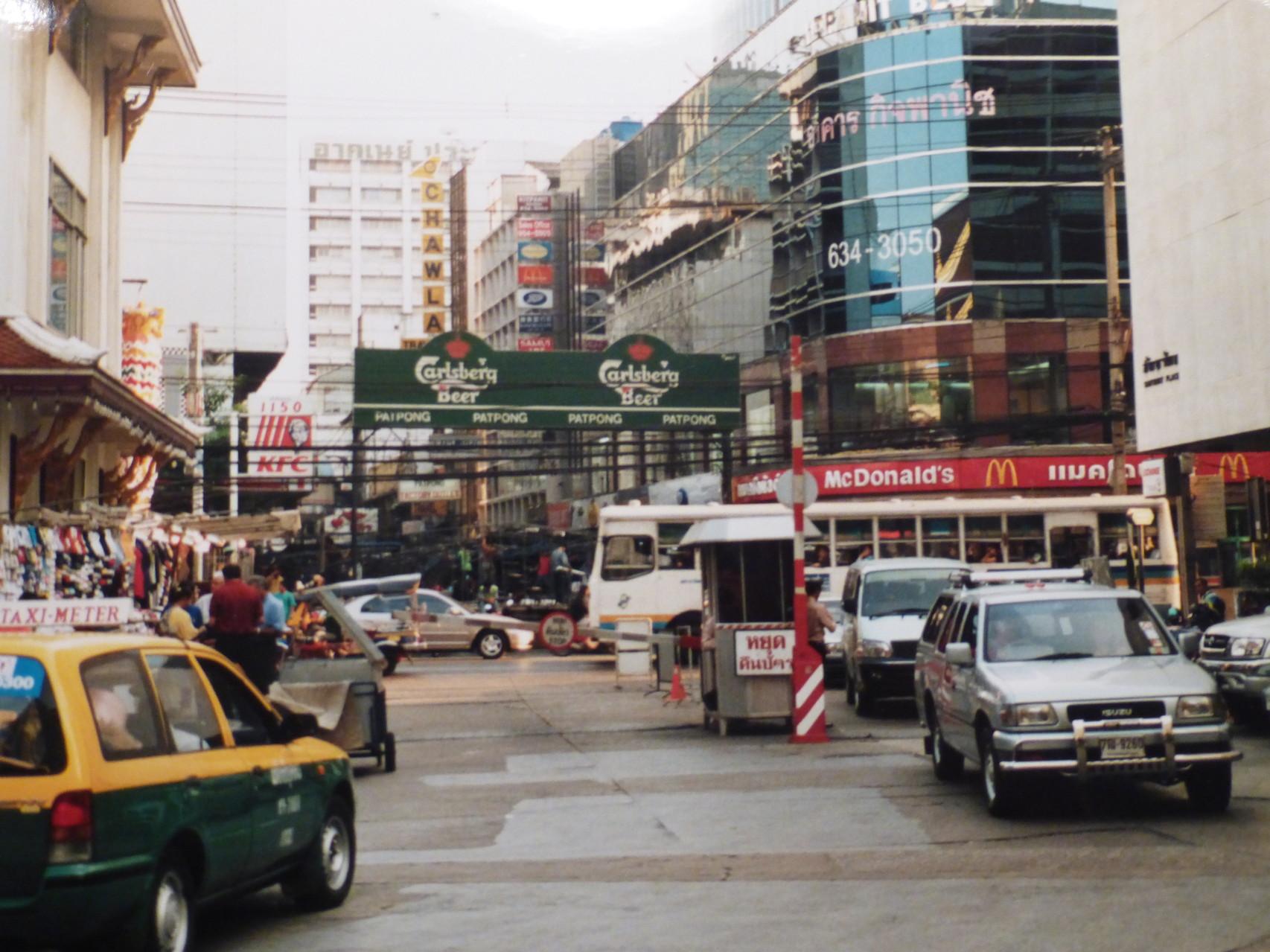 Patpong - Bangkok