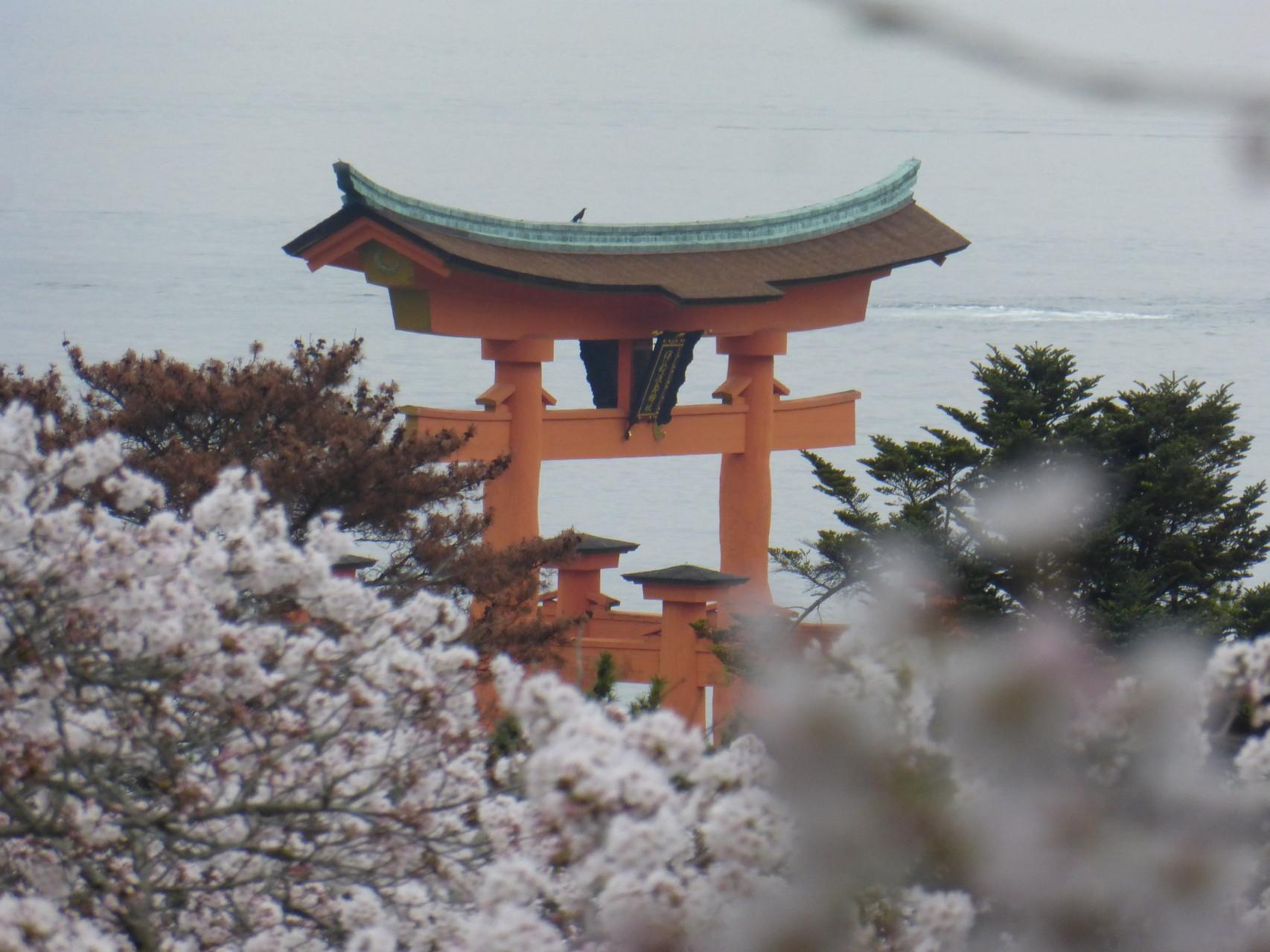 Miyajima - Japan