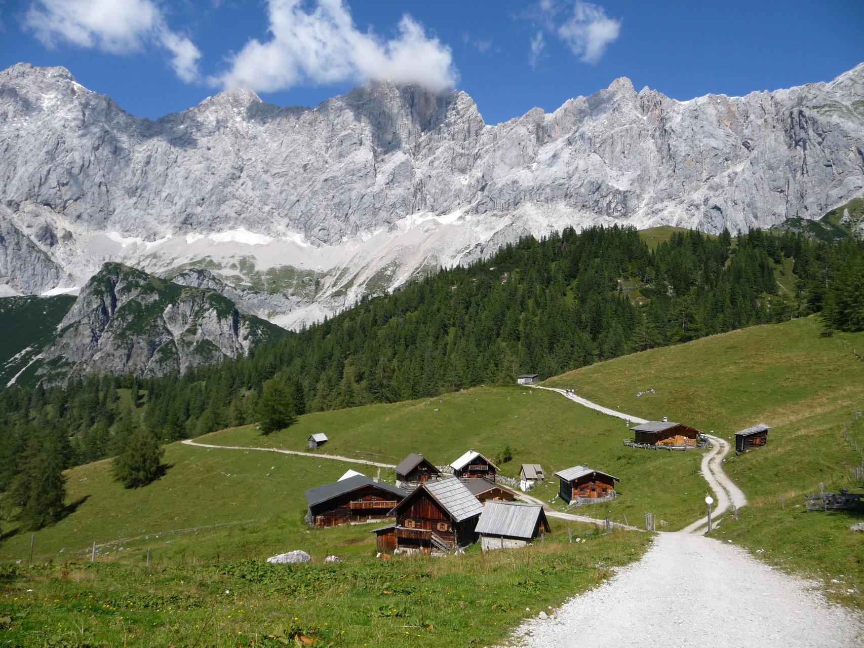 Steiermark- Österreich