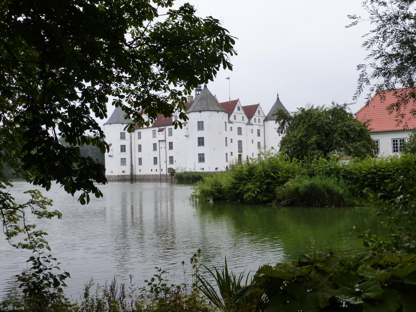 Wasserburger Schloß