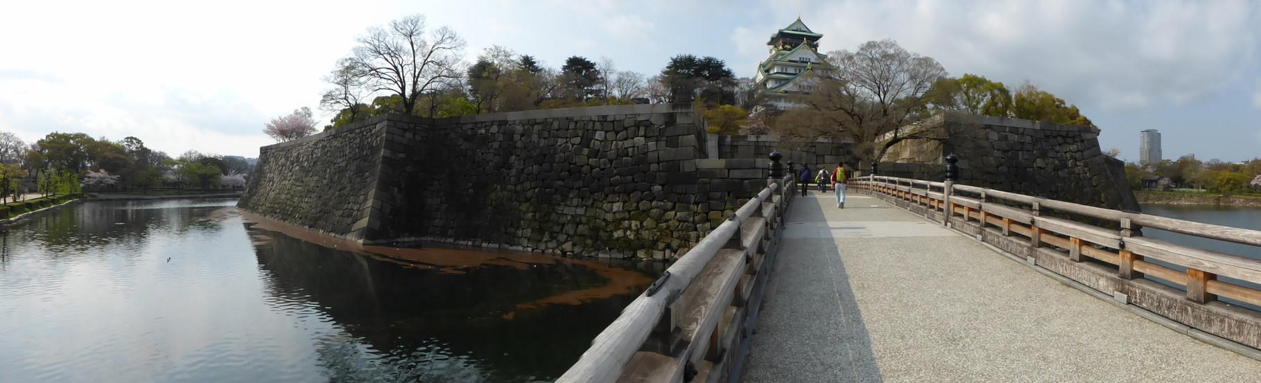 Osaka Schloß