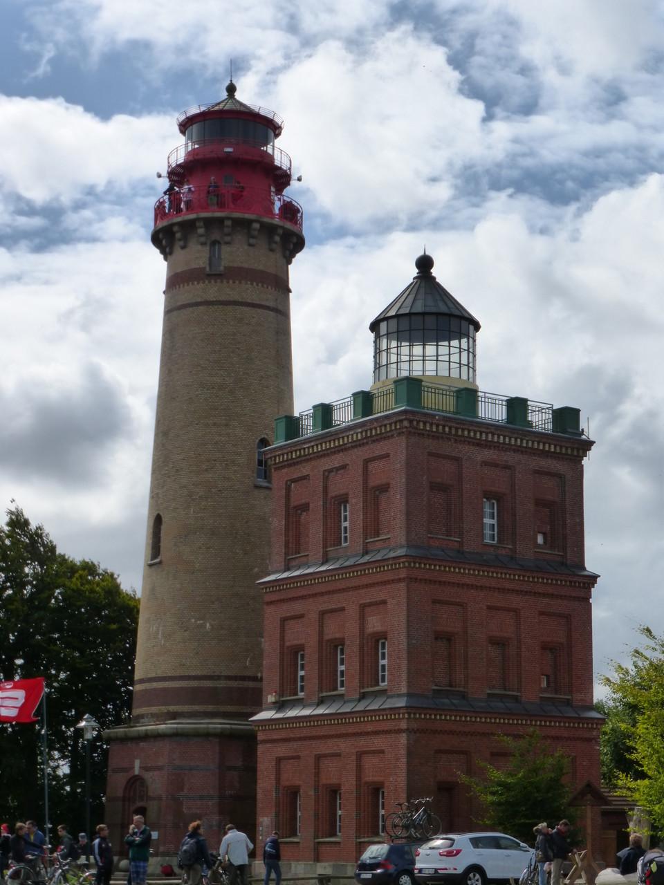 Kap Arkona - Rügen