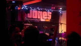 JONES, Liveband Hamburg, Funk & Soul