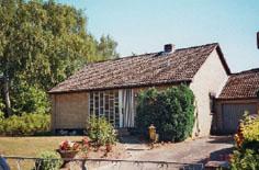altes Haus 1 Etage