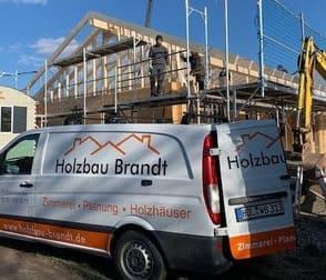 Blockhäuser - Zimmerei Hausbau Brandt - Blockhausbau mit Vertrieb, Planung und Montage in Deutschland.  Blockhaus bauen in Berlin - Magdeburg - Hannover - Paderborn - Lüneburg - Nürnberg - Stuttgart - Wernigerode - Halberstadt - Mannheim - Karlsruhe