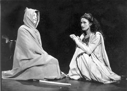 Françoise Dorgambide et Maud Rayer