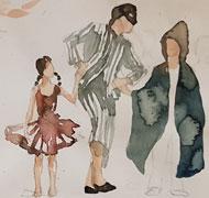 Formation théâtre - Théâtre du Versant - Biarritz