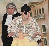 Spectacles en tournée - Théâtre du Versant - Biarritz