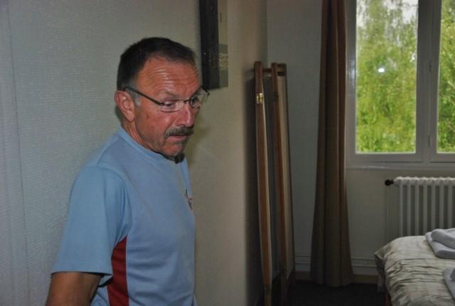 Monsieur Zanghiéri