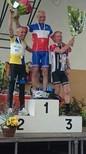 3ème J-Paul Evain Ch.N.VTT  à Montargis (45)