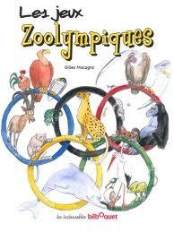 JO zoologiques