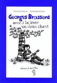 une bio de Brassens