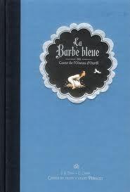 une version optimiste et sensuelle de Barbe Bleue