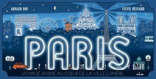 Paris en pop-up