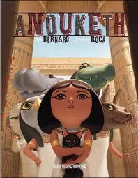 sur l'Egypte