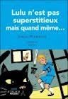 humour et superstition