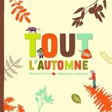 un album inclassable sur l'automne!