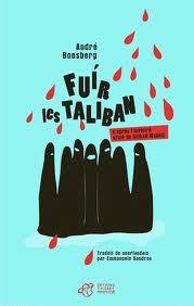un roman sur les Afghans