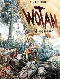 un BD sur la guerre remarquable!