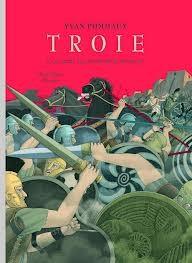 guerre et mythologie