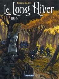 BD Fiction et histoire!