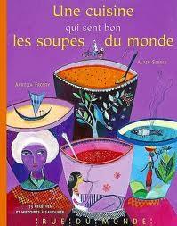 un magnifique livre de recettes