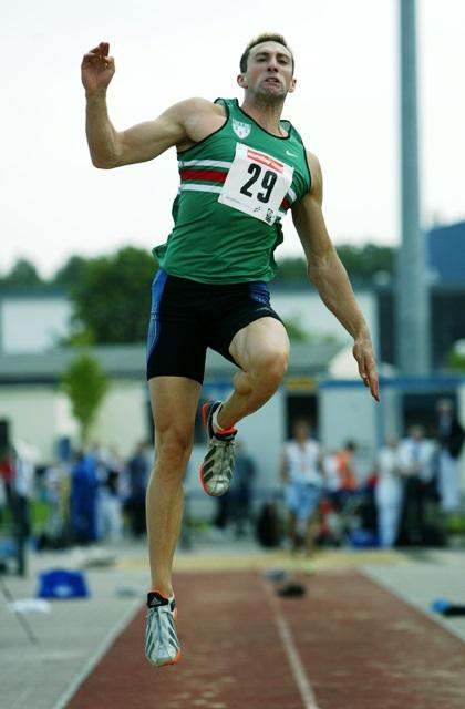 Darren Ritchie 2004