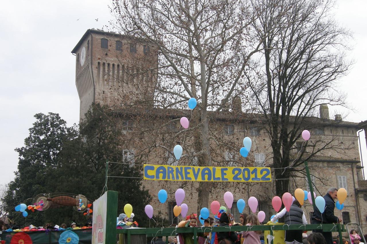 Pro Loco Sissa - Cernevale  (foto F.Sassi)