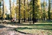 Sissa - Parco delle rimembranze