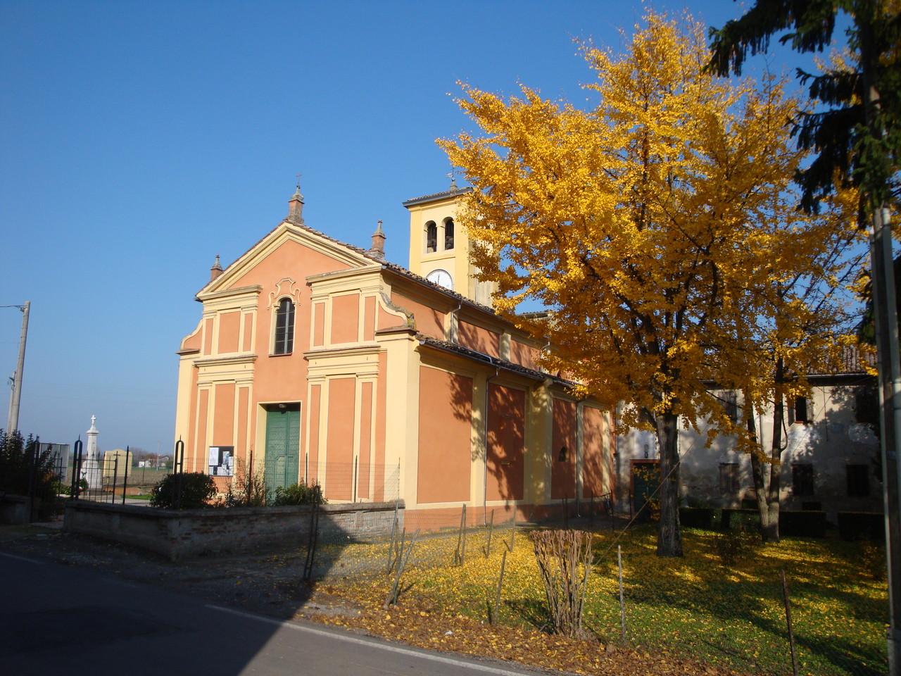 Pro Loco Sissa - Palasone  (foto F.Sassi)