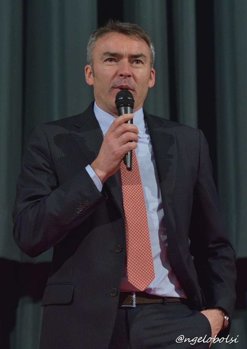 Nicola Bernardi, Sindaco