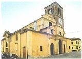 Parrocchia di Sissa Chiesa assunzione Maria Vergine