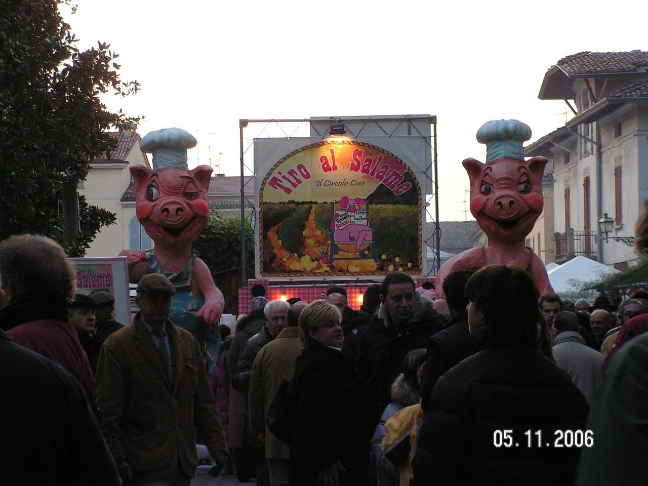 Pro Loco Sissa - November Pork  (foto F.Sassi)