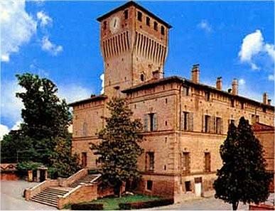 Sissa - La Rocca