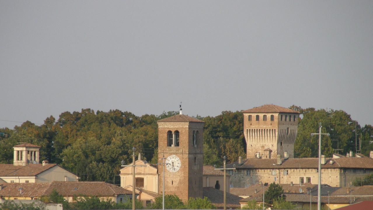 Pro Loco Sissa - Torri (foto F.Sassi)