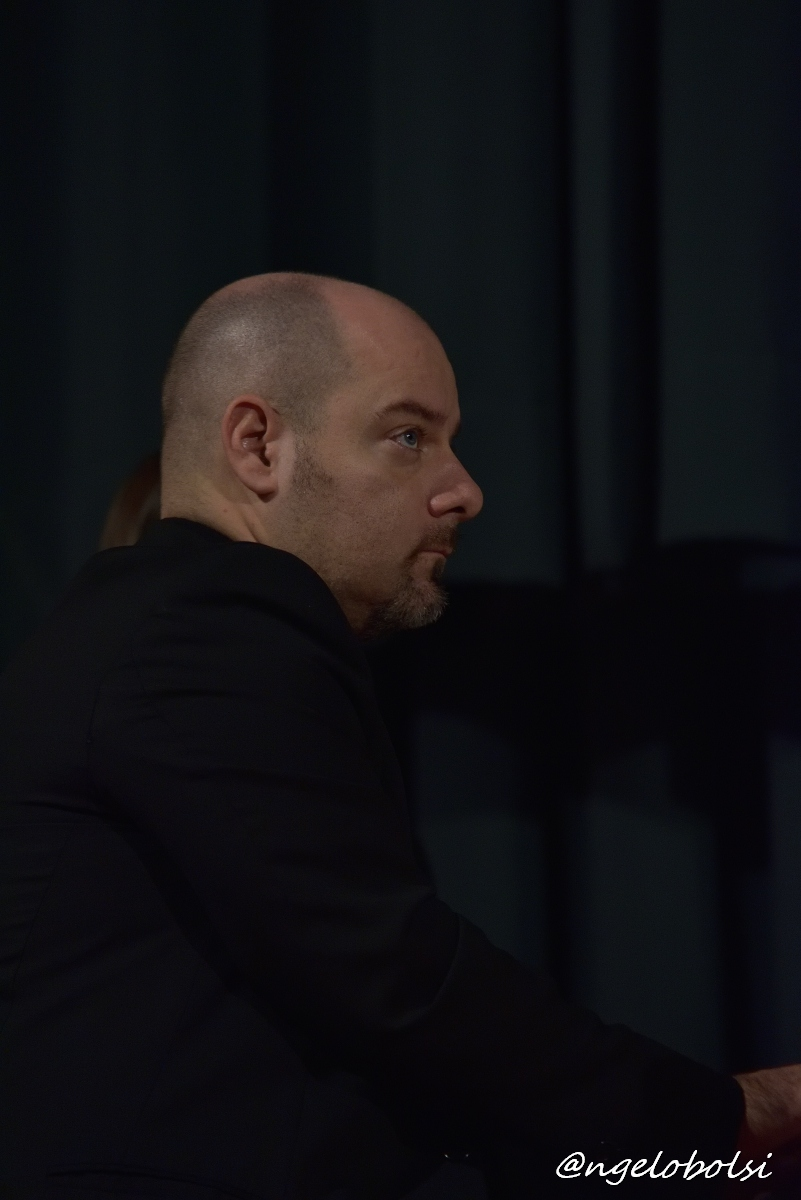 Maestro Milo Martani