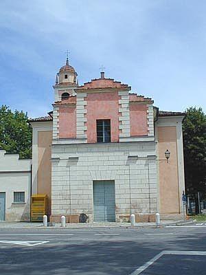 Pro Loco Sissa - Oratorio di San Rocco