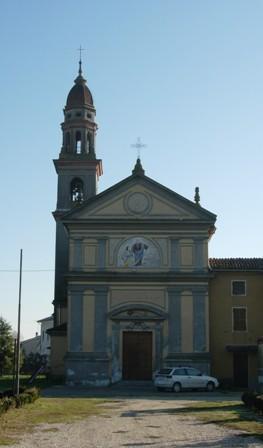 Pro Loco Sissa - San Nazzaro